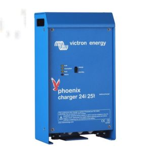 Chargers - Inverters - Batteries